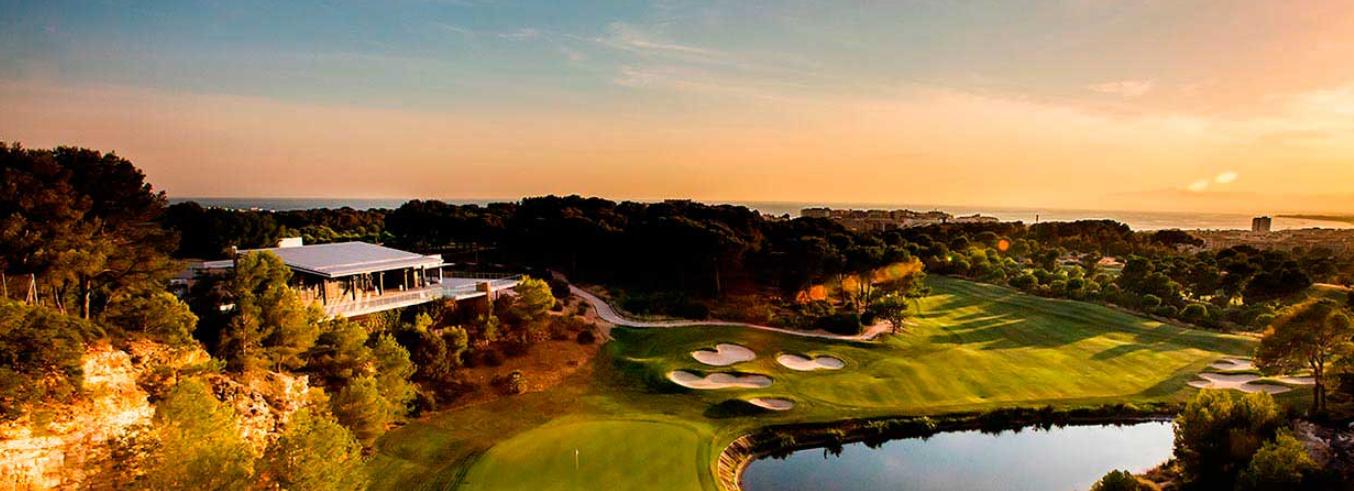 golfresa till cambrils golfresa till spanien